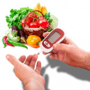 Soy diabético (diabetes I y II)…. ¿Qué puedo comer